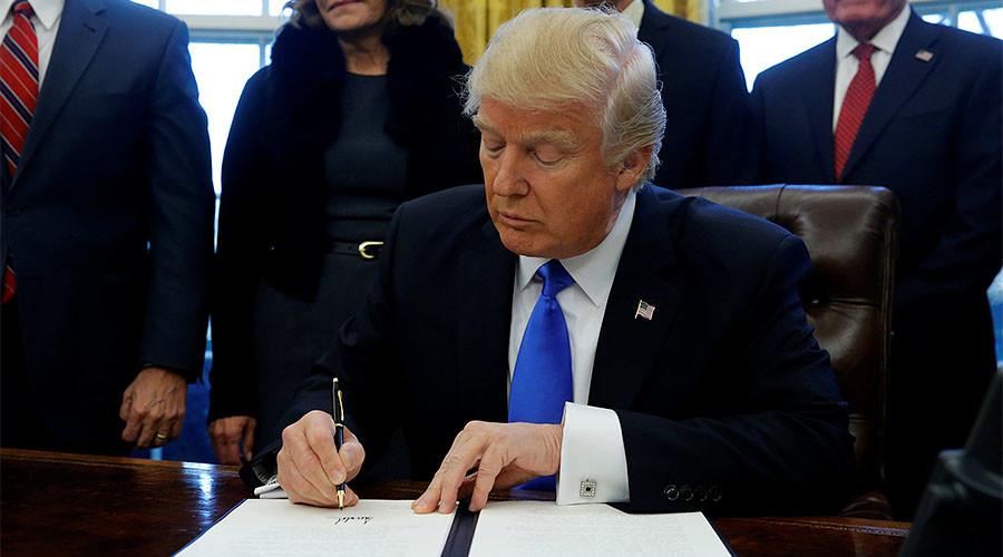 Trump brings forward SCOTUS nominee announcement