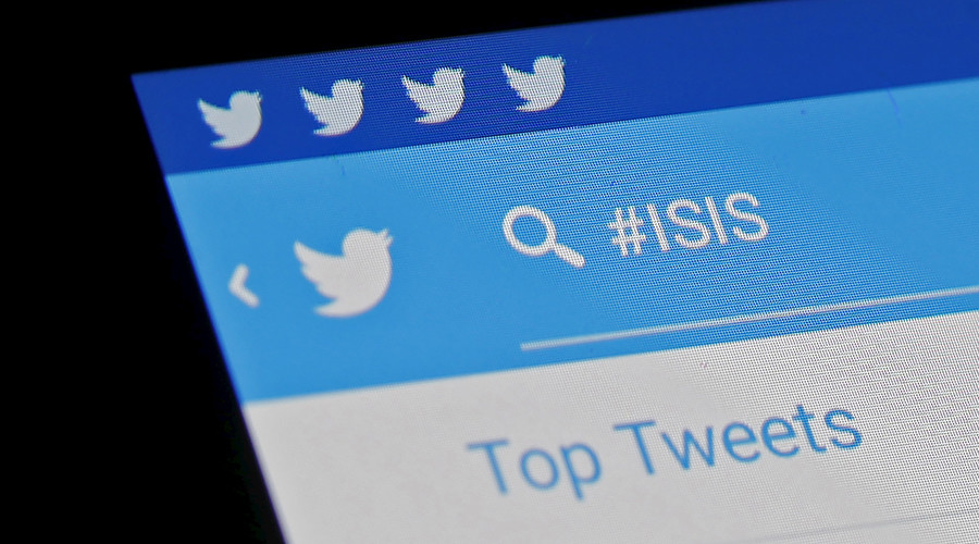 Terrorism via Twitter: Man pleads guilty to supporting ISIS with tweets