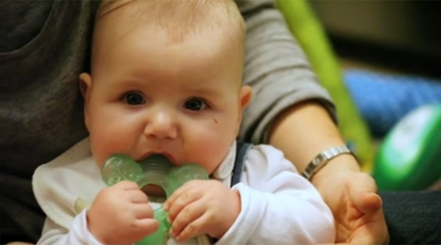 'Unnecessary risk': FDA says homeopathic teething product is toxic, company won't recall