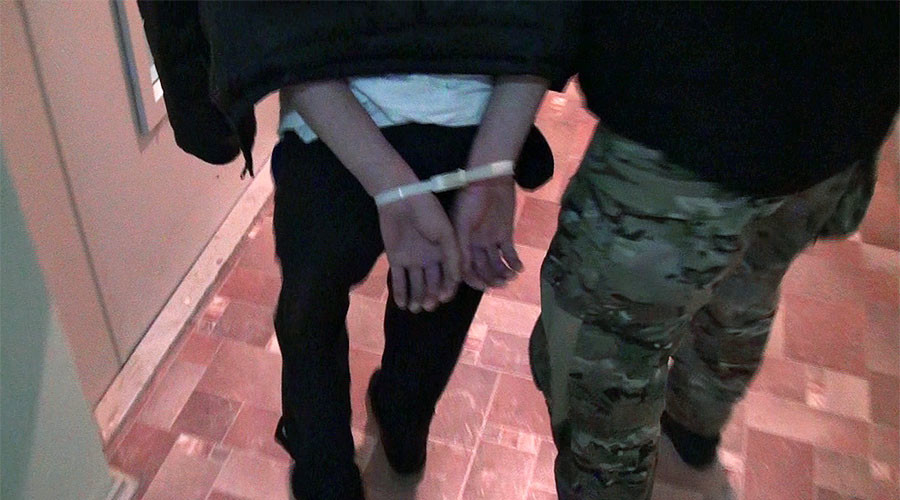 Militant cell that planned NY & Christmas attacks in Moscow detained – anti-terrorism committee