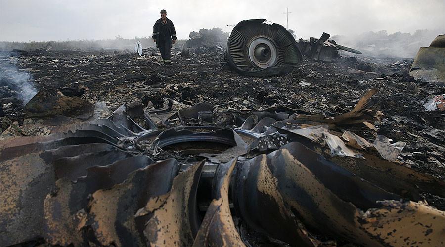 Dutch MH17 investigators deliberately stalling to mislead public – Russian air regulator