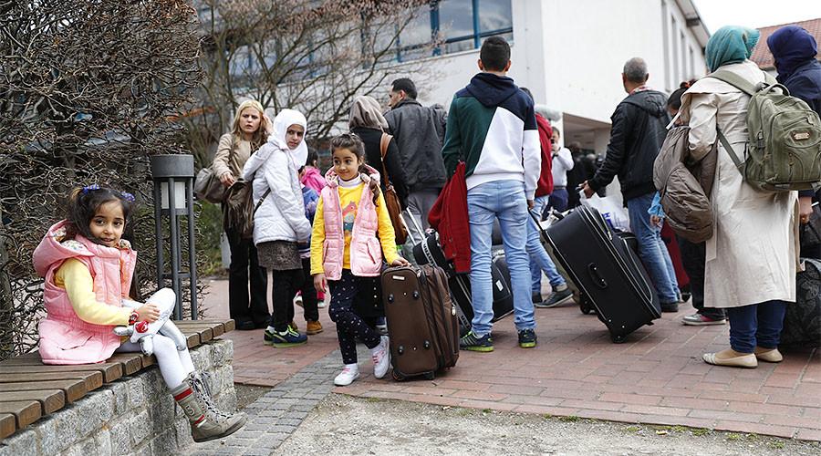 'We are not extremists, we defend German interests' – AfD member