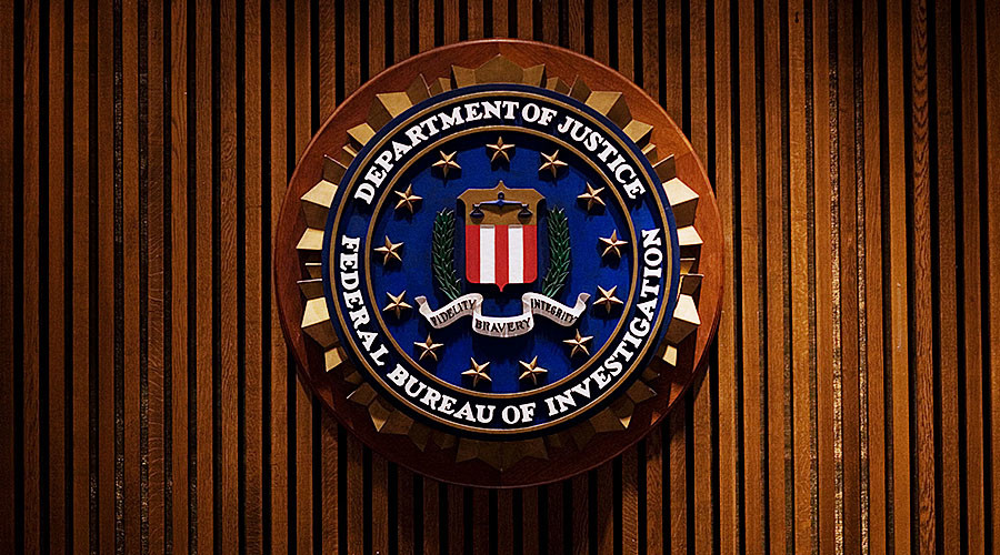 'FBI secret rules' exposed: Pattern of white supremacists infiltrating police known - report