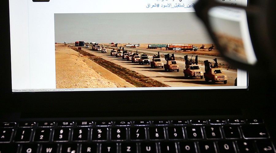 Pentagon anti-ISIS online propaganda program lacks staff proficient in Arabic & Islam – report