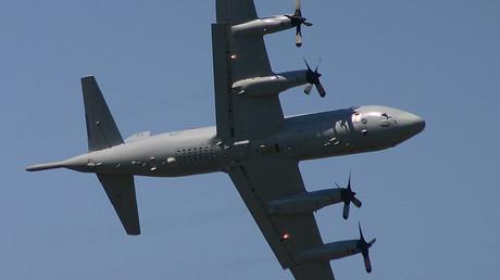 P-3CK © wikipedia.org