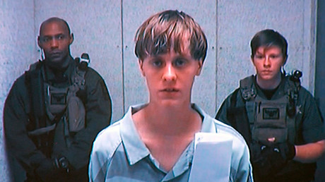 Friend of Charleston shooter Dylann Roof gets 27-month sentence for lying to FBI