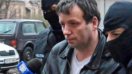 Marcel Lazar Lehel, alleged hacker