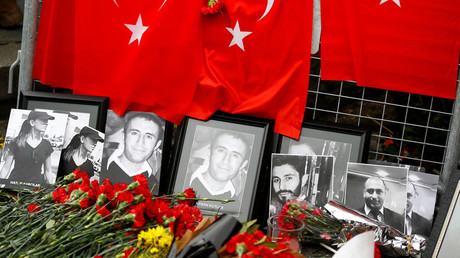 No more Turkey shoots: Time to turn terrorist 'soft targets' into hard targets