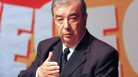 US intel may have contributed to Russian ex-Foreign Minister Primakov's death – Zakharova