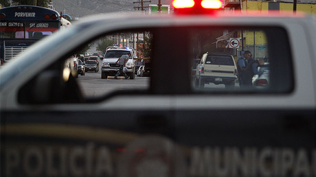 Mexican nightclub attack leaves up to 5 people dead – reports (VIDEOS, PHOTOS)