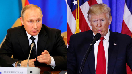 The art of the deal: What does Russia want from Donald Trump?