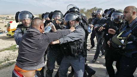 Israeli policeman, Bedouin teacher killed amid 'deliberate' ramming allegations (VIDEO)