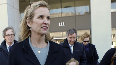 Kerry Kennedy on the horrors of Rikers Island Prison