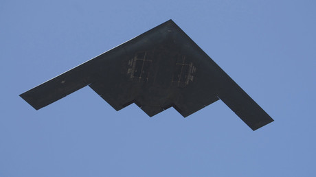 US B-2 bombers strike ISIS camps in Libya – defense officials