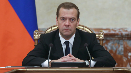 Degrading relations with Russia is Obama administration's #1 foreign policy blunder - Medvedev