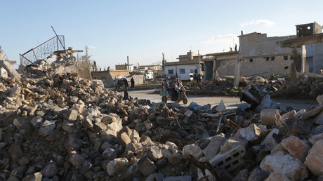 Talks in Astana will give green light to the peace process in Syria