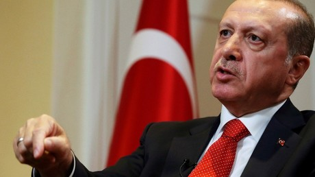 Turkish MPs back constitutional reform, triggering referendum on sweeping powers for Erdogan