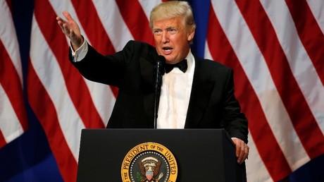 Petition demanding the release of Donald Trump's tax returns secures 100k signatures