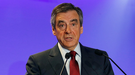 Sanctions won't break Russia, we need partnership – French presidential hopeful Fillon