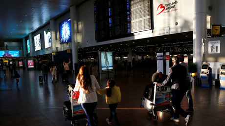 US citizens, Orthodox Jews were targets of Brussels Airport attack – sources