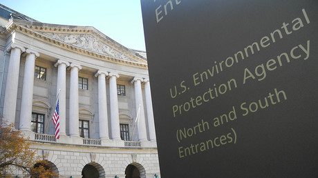 EPA head Pruitt ordered to provide communications with fossil fuel interests