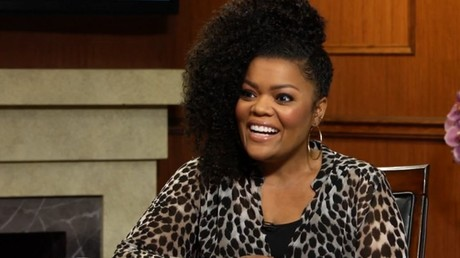 Yvette Nicole Brown on 'Community,' Obama's farewell, and Trump