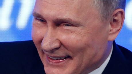 How EU could really hurt Putin: Invite Russia to join the Euro