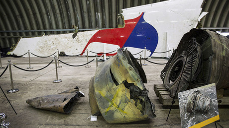 'Dutch investigators incompetent, or attempting to protract MH17 probe'