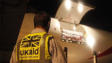© DFID - UK Department for International Development