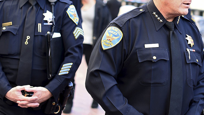 San Francisco police cut ties with controversial FBI ...