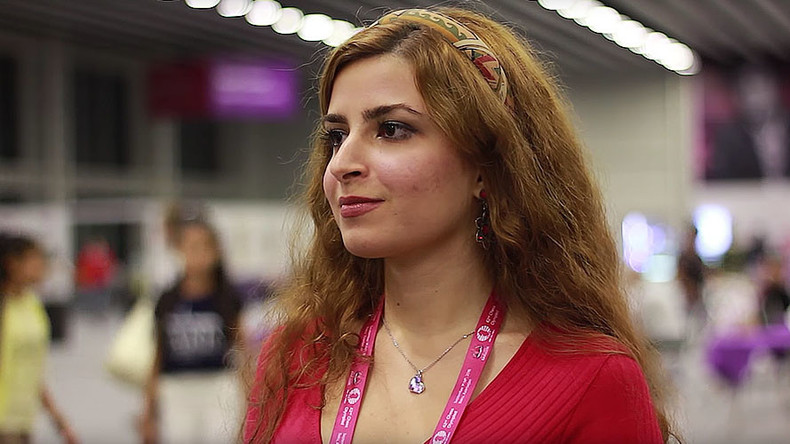 An 18-year-old Iranian chess grandmaster was kicked out of