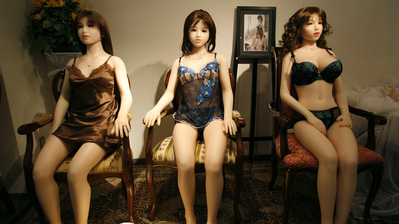 news entertainment first sex doll brothel opens in barcelona.