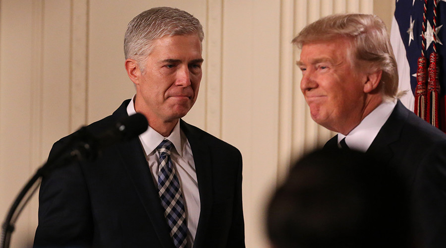 Is Judge Neil Gorsuch Really Pro-Life as Trump Promised?