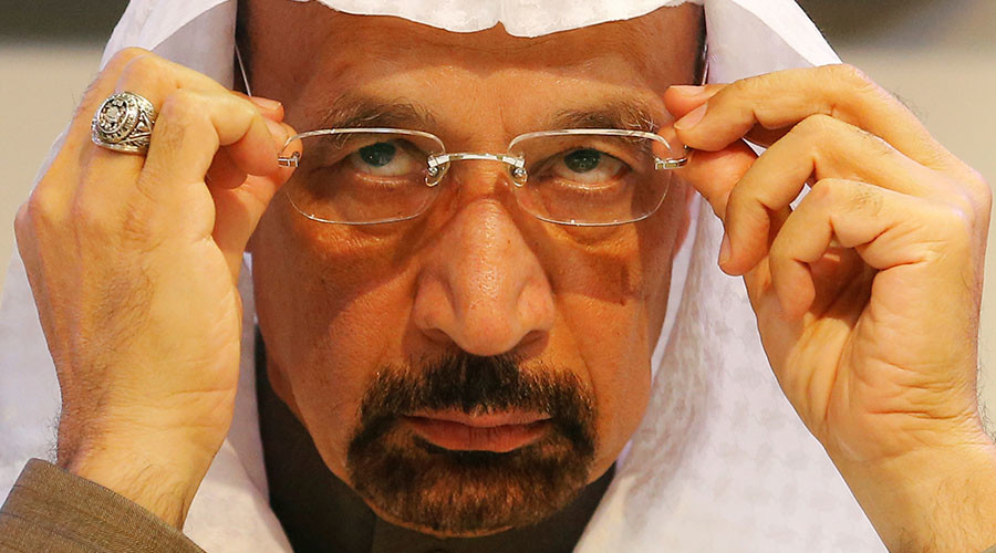 Saudi Arabia wants to boost investment in US energy