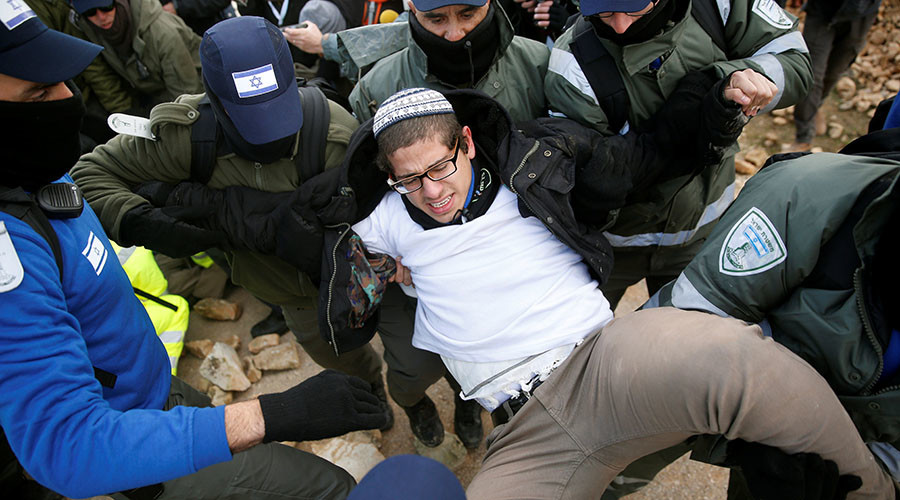 Minister vows 'new settlements' & 'Israeli sovereignty all over West Bank' after Amona eviction