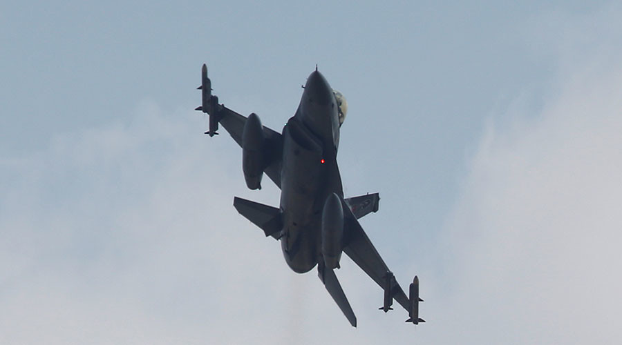 Turkey violated Greek airspace 138 times in one day – Defense Ministry