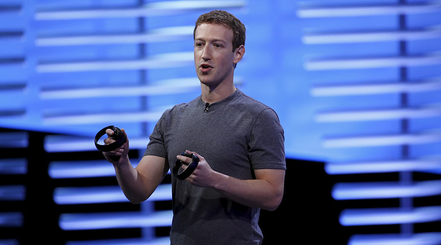 Facebook's Oculus to pay $500mn in virtual reality case