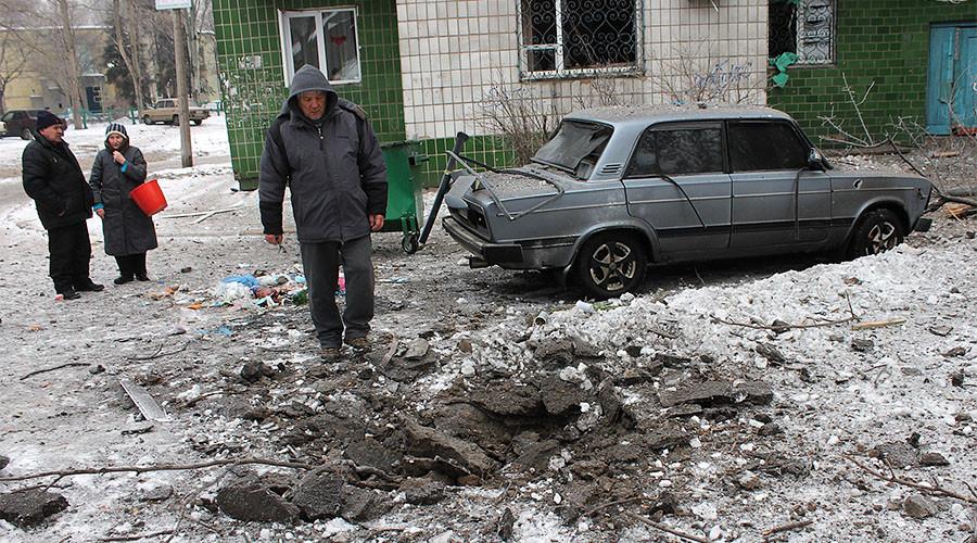 Russian investigators launch probe into civilian deaths from fresh Ukrainian shelling