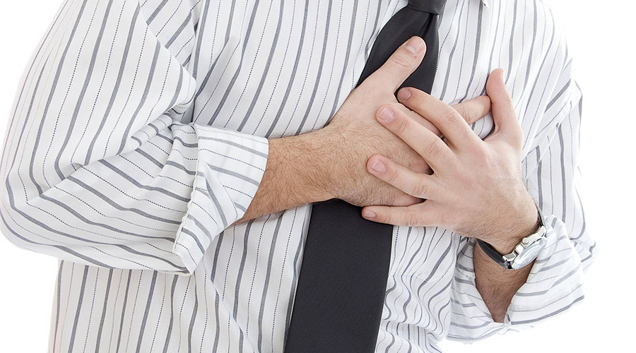 Pain remedies can triple risk of heart attack – study