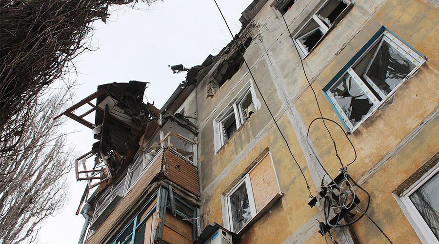 Kremlin urges pressure on Kiev to stop 'criminal ventures' in E. Ukraine