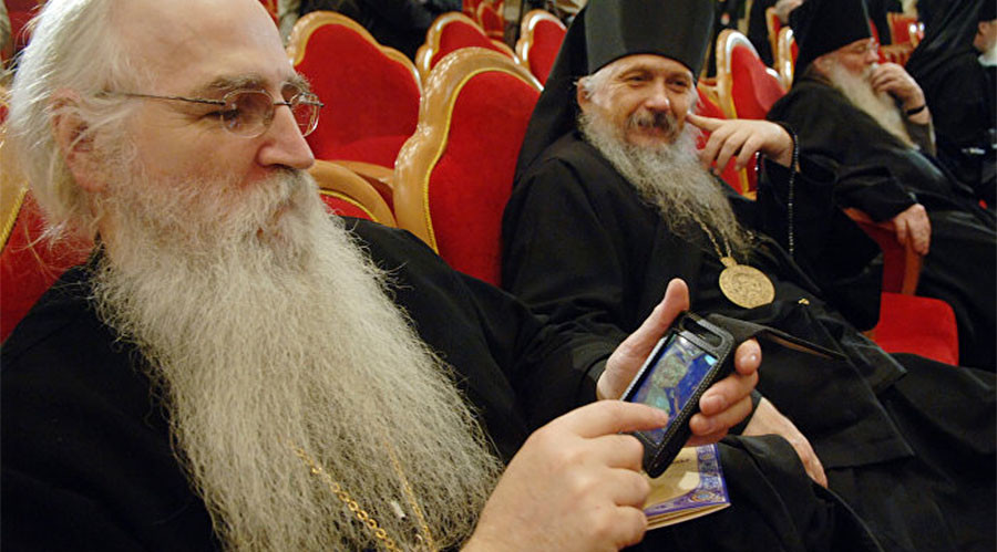 New Orthodox messenger app allows priests to take prayer requests, collect donations