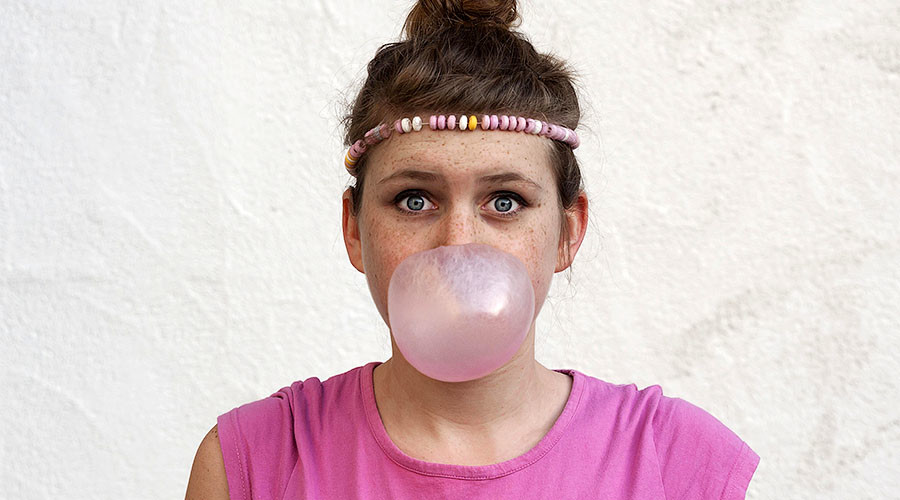 Driven crazy by the sound of people chewing? You might have a brain abnormality