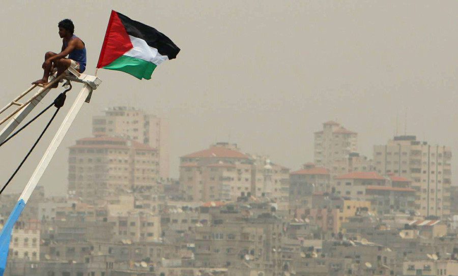 MEPP: Inter-Palestinian conference in Moscow