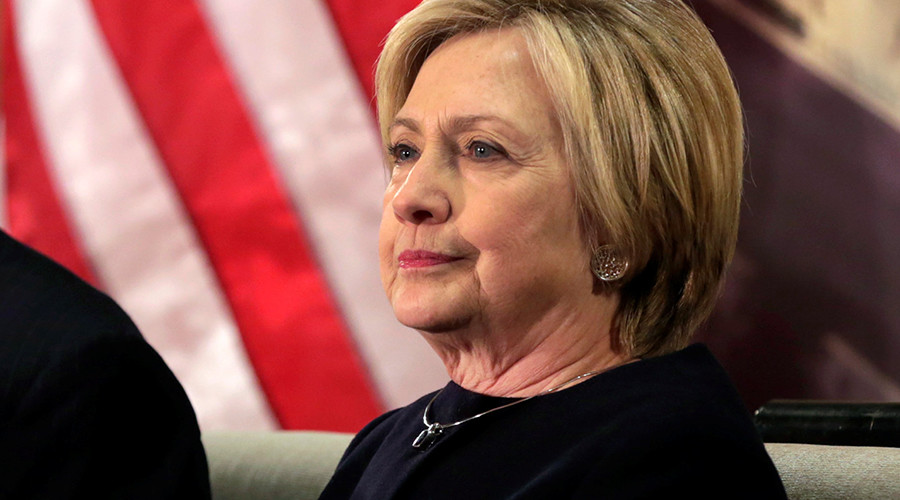 Hillary Clinton to return with book detailing White House battle with Trump