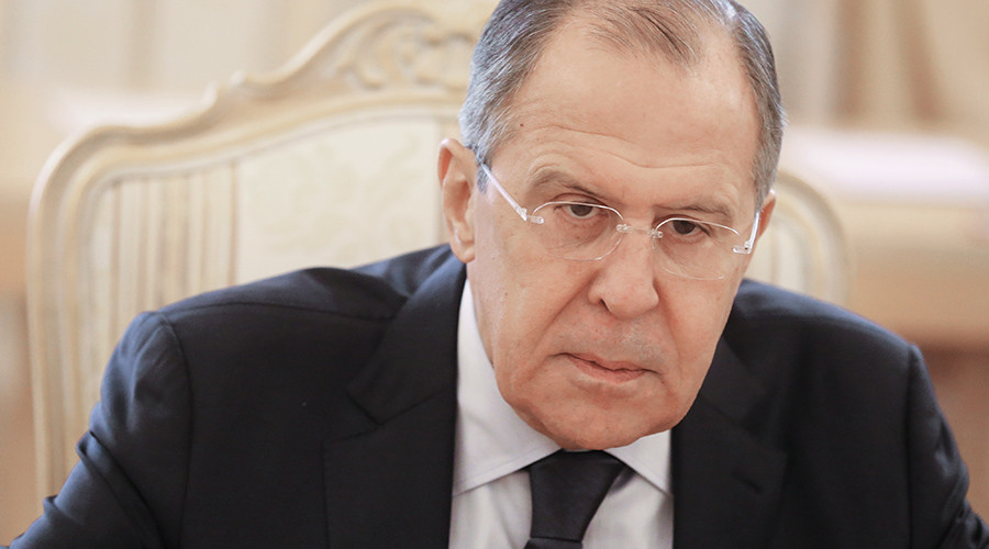 Lavrov: Undoing Obama-inflicted damage to Russia-US ties will take great effort