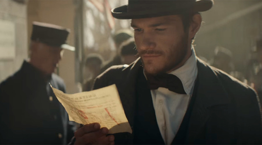 #BoycottBudweiser: Twitter clash over beer company's Super Bowl migration ad (VIDEO)