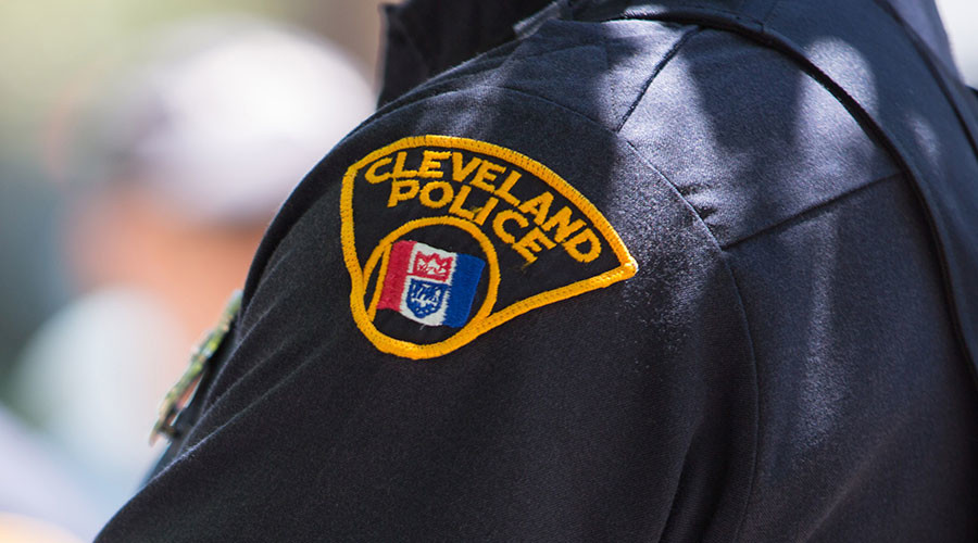 Cleveland agrees $2.25mn payout to family of mentally ill woman who died in police custody