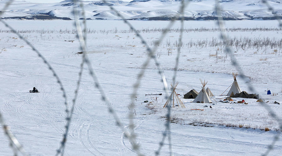 Dakota Access Pipeline's fate could be decided by Friday