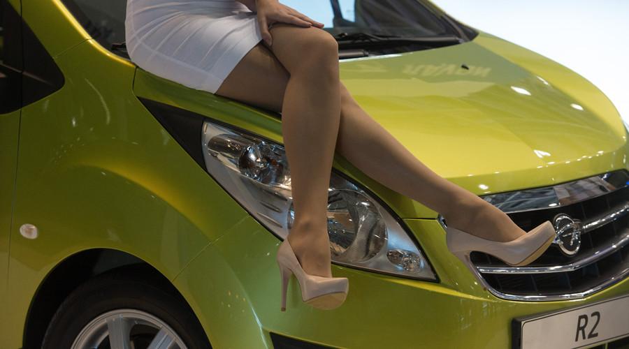 General Motors tries back door sneak to return to Russia