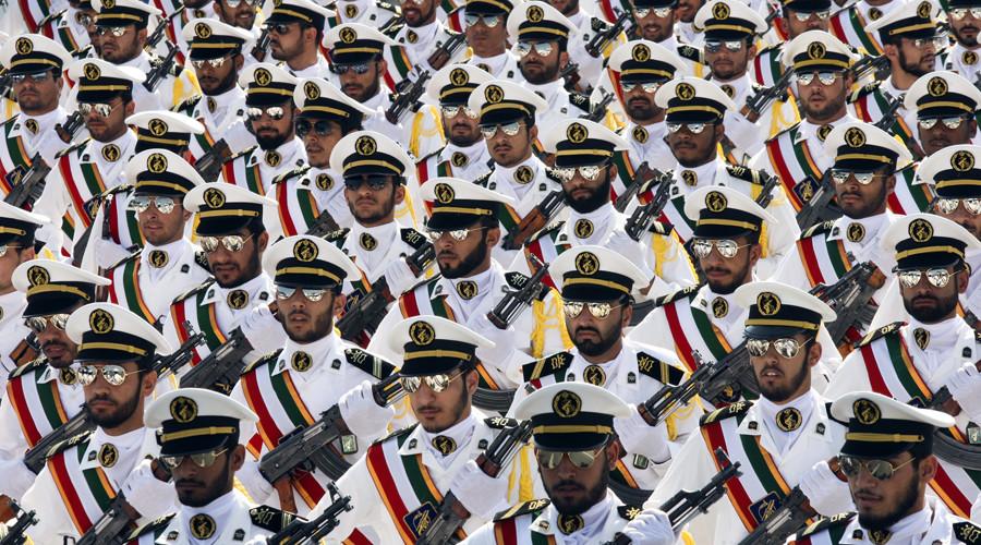 US defense, intel warn against designating Iran's Revolutionary Guards as terrorist group – media